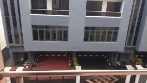 4 bedroom Terraced Duplex for rent Gra Ikeja Ikeja GRA Ikeja Lagos