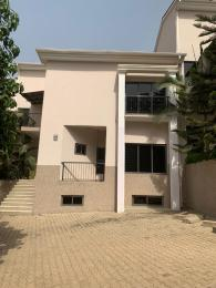 4 bedroom Semi Detached Duplex House for rent Asokoro extension close to AIT Asokoro Abuja