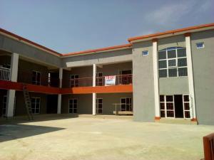 Office Space Commercial Property for rent Kabayi Road, Mararaba Karu Nassarawa