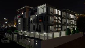 1 bedroom Blocks of Flats for sale Salem,l Right Ikate Lekki Lagos