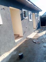 1 bedroom mini flat  Mini flat Flat / Apartment for rent Mopo 1 Okun Ajah Ajah Lagos