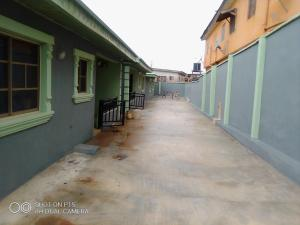 1 bedroom mini flat  Mini flat Flat / Apartment for rent Oke ira Ifako-ogba Ogba Lagos