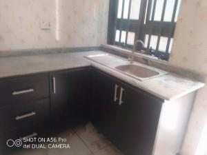 1 bedroom mini flat  Mini flat Flat / Apartment for rent Ishaga Ifako-ogba Ogba Lagos