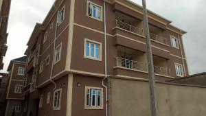 1 bedroom mini flat  Mini flat Flat / Apartment for rent Good news Estate gate 2 Sangotedo Ajah Lagos
