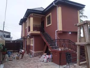1 bedroom mini flat  Self Contain Flat / Apartment for rent Egan Ikotun/Igando Lagos