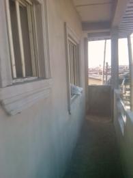 1 bedroom mini flat  Mini flat Flat / Apartment for rent Ilaje road, Bariga Akoka Yaba Lagos