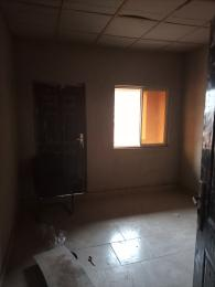 1 bedroom mini flat  Mini flat Flat / Apartment for rent Close to aladeye bus stop Onipanu Shomolu Lagos