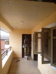 3 bedroom Blocks of Flats for rent Kufoniyi Estate Ijokodo Ibadan polytechnic/ University of Ibadan Ibadan Oyo