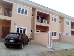 4 bedroom Semi Detached Duplex House for rent Lekki estate, waterworld Oluyole Estate Ibadan Oyo