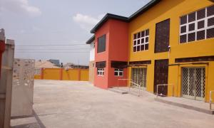 Shop Commercial Property for rent Aare Oluyole Estate Ibadan Oyo