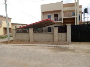 4 bedroom Detached Duplex House for rent S&T Estate Eleyele/Jericho Road Ibadan Eleyele Ibadan Oyo