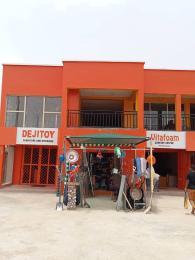Office Space Commercial Property for rent - Ado-Ekiti Ekiti