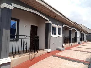 1 bedroom mini flat  Mini flat Flat / Apartment for rent Talitha int'l school Asaba Delta