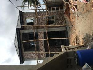 1 bedroom mini flat  Flat / Apartment for rent Egan Ikotun/Igando Lagos