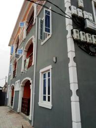 1 bedroom mini flat  Studio Apartment Flat / Apartment for rent Ago palace Okota Lagos