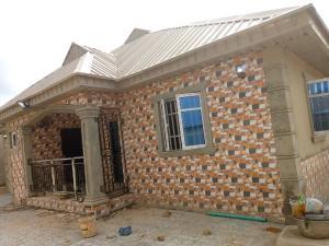 1 bedroom mini flat  Flat / Apartment for rent Kasunmu zone c off akala express Ibadan Oyo