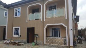 Mini flat Flat / Apartment for rent Folarine street off ilasamaja road, mushin, Lagos Ilasamaja Mushin Lagos
