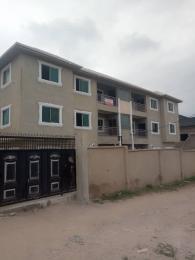 1 bedroom mini flat  Mini flat Flat / Apartment for rent Iyalode Street, White House Area, Liberty Academy Akala Express Ibadan Oyo