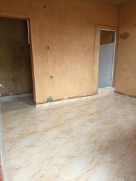 1 bedroom mini flat  Self Contain Flat / Apartment for rent Close to unilag Abule-Ijesha Yaba Lagos