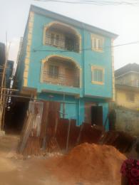 1 bedroom mini flat  Self Contain Flat / Apartment for rent Iwaya Yaba Lagos