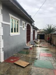 2 bedroom Semi Detached Bungalow House for rent Laurel Hotel Street Soka Ibadan Oyo