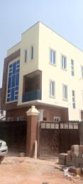 5 bedroom Semi Detached Duplex House for sale Awori Close Akora Villas Estate, Adeniyi Jones Adeniyi Jones Ikeja Lagos