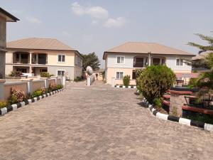 4 bedroom Semi Detached Duplex House for sale Jibowu Road Iyanganku Ibadan Oyo