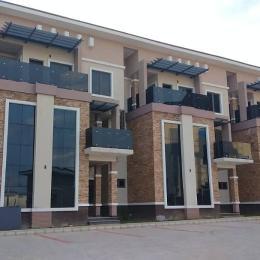 4 bedroom Terraced Duplex House for rent Gilmore Jahi Abuja