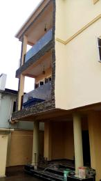 3 bedroom Flat / Apartment for rent Off Herbert macaulay way Alagomeji Yaba Lagos