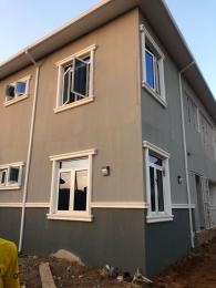 2 bedroom Mini flat Flat / Apartment for rent Dawaki, opposite efab estate on a tarred road Gwarinpa Abuja