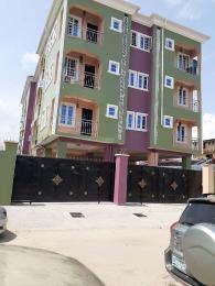 1 bedroom mini flat  Mini flat Flat / Apartment for rent Lawanson Surulere Lagos