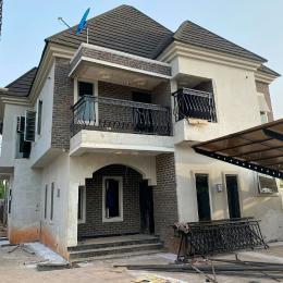 6 bedroom Detached Duplex House for sale GRA tarred road Asaba Delta