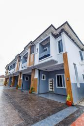 4 bedroom Terraced Duplex House for sale Lekki County Area  chevron Lekki Lagos