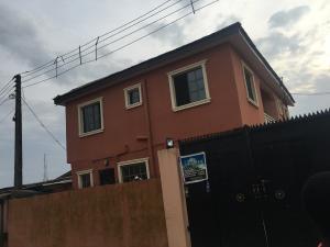 3 bedroom Flat / Apartment for rent Egan Ikotun/Igando Lagos