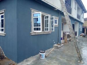 2 bedroom Shared Apartment Flat / Apartment for rent Unity estate egbada Ikotun Ikotun/Igando Lagos