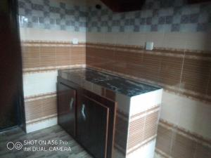 2 bedroom Shared Apartment Flat / Apartment for rent Obawole Ifako-ogba Ogba Lagos