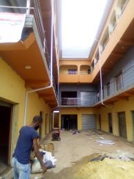 1 bedroom mini flat  Shop Commercial Property for rent Pen cinema Agege Lagos
