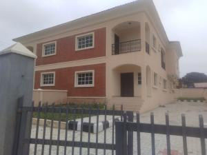 4 bedroom Semi Detached Duplex House for sale Ibara Housing, Abeokuta.  Omida Abeokuta Ogun