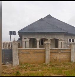 6 bedroom Detached Bungalow House for sale Benin City Oredo Edo