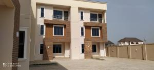 5 bedroom Terraced Duplex House for sale Jahi by NAVAL QTRS Jahi Abuja