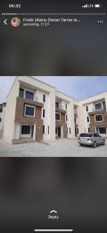 5 bedroom Terraced Duplex House for sale Jahi gilmor Jahi Abuja