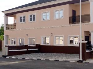 4 bedroom House for sale Grace Court (WHO Estate)  Nbora Abuja