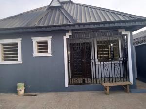 1 bedroom mini flat  Mini flat Flat / Apartment for rent Beside golden spoon olorunsola ayobo Ayobo Ipaja Lagos