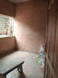 1 bedroom mini flat  Self Contain Flat / Apartment for rent Agboyi road Alapere Ketu Alapere Kosofe/Ikosi Lagos