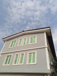 1 bedroom mini flat  Mini flat Flat / Apartment for rent Along Estate Road Alapere Kosofe/Ikosi Lagos