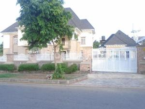 6 bedroom Detached Duplex House for sale Miaitama Maitama Abuja