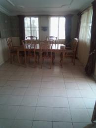4 bedroom Detached Duplex House for rent Updc Estate  Lekki Phase 1 Lekki Lagos