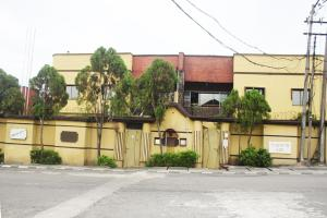 10 bedroom Hotel/Guest House Commercial Property for rent Omole Phase 1 Agidingbi Ikeja Lagos