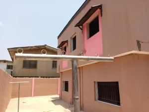 1 bedroom mini flat  Mini flat Flat / Apartment for rent Academy Express, after Boluwaji, off Ibadan)Lagos Expressway Ibadan Oyo