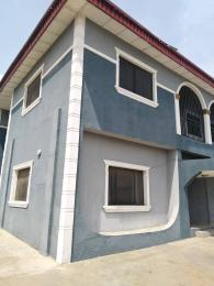 1 bedroom mini flat  Self Contain Flat / Apartment for rent Close to the deeper life Ifako-gbagada Gbagada Lagos
